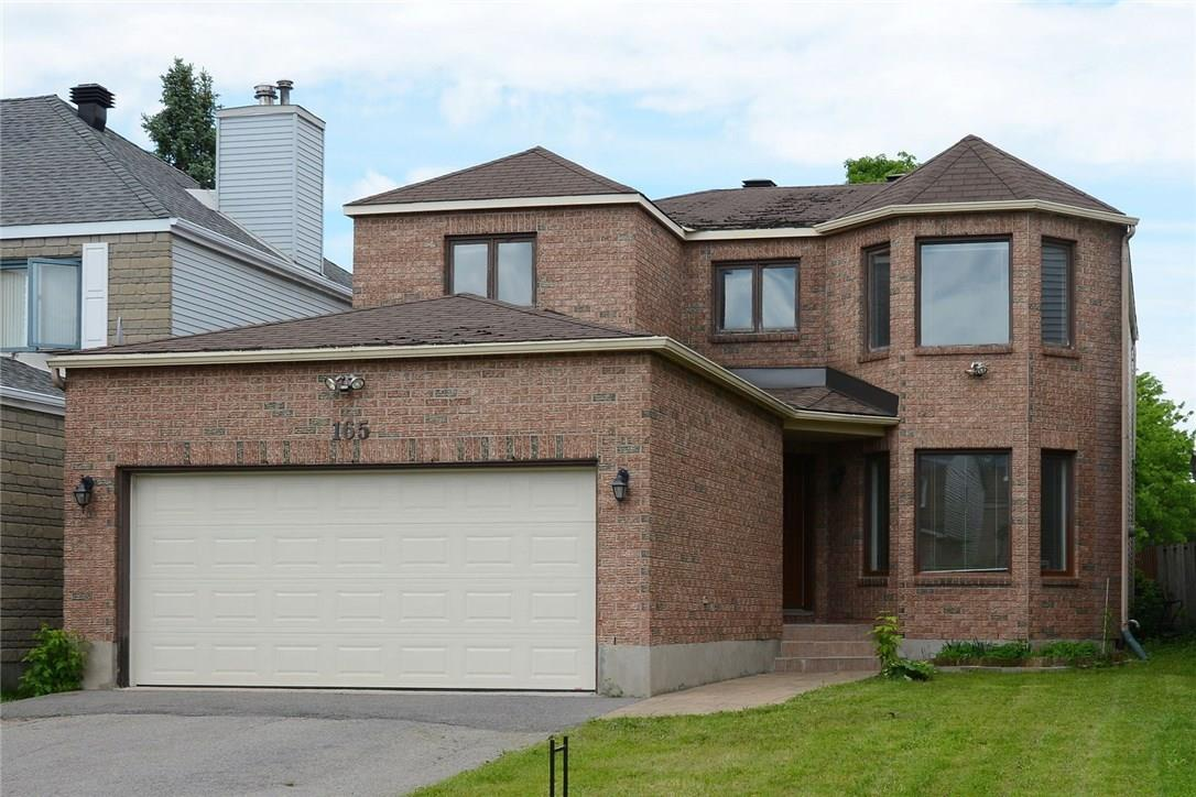 Removed: 165 Twyford Street, Ottawa, ON - Removed on 2019-06-28 08:12:23