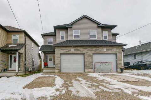 House for sale at 165 Victoria St Ingersoll Ontario - MLS: 258134