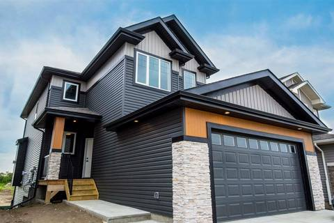 House for sale at 165 Westbrook Wd Fort Saskatchewan Alberta - MLS: E4135931