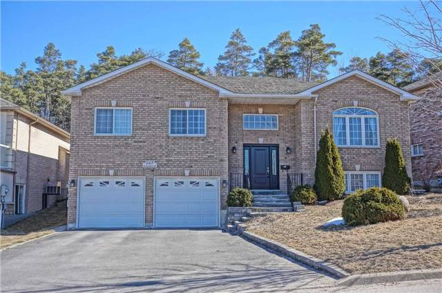Sold: 165 Wildwood Trail, Barrie, ON