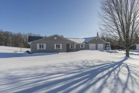 House for sale at 165 Woodridge Ct Braeside Ontario - MLS: 1132916