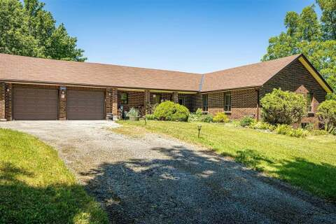 House for sale at 1650 Highpoint Sdrd Caledon Ontario - MLS: W4733916