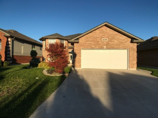 House for sale at 1650 Magnolia Avenue Windsor Ontario - MLS: X4282038