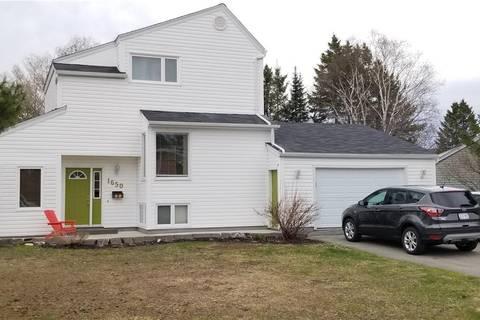 House for sale at 1650 Riverbank  Bathurst New Brunswick - MLS: NB023623