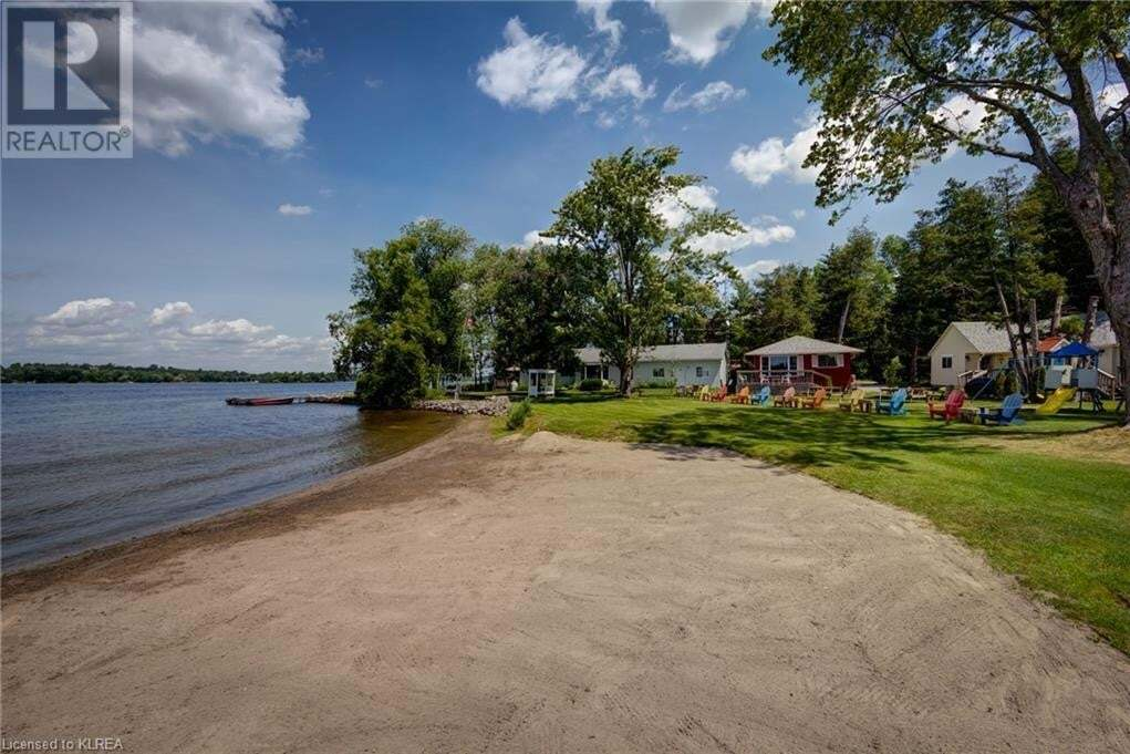 Residential property for sale at 1650 Stenner Rd Lakefield Ontario - MLS: 40021486