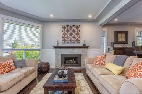 House for sale at 16504 Glenwood Cres N Surrey British Columbia - MLS: R2370336