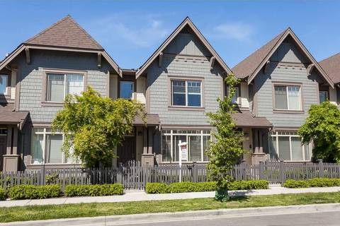 Townhouse for sale at 16507 24a Ave Surrey British Columbia - MLS: R2367252