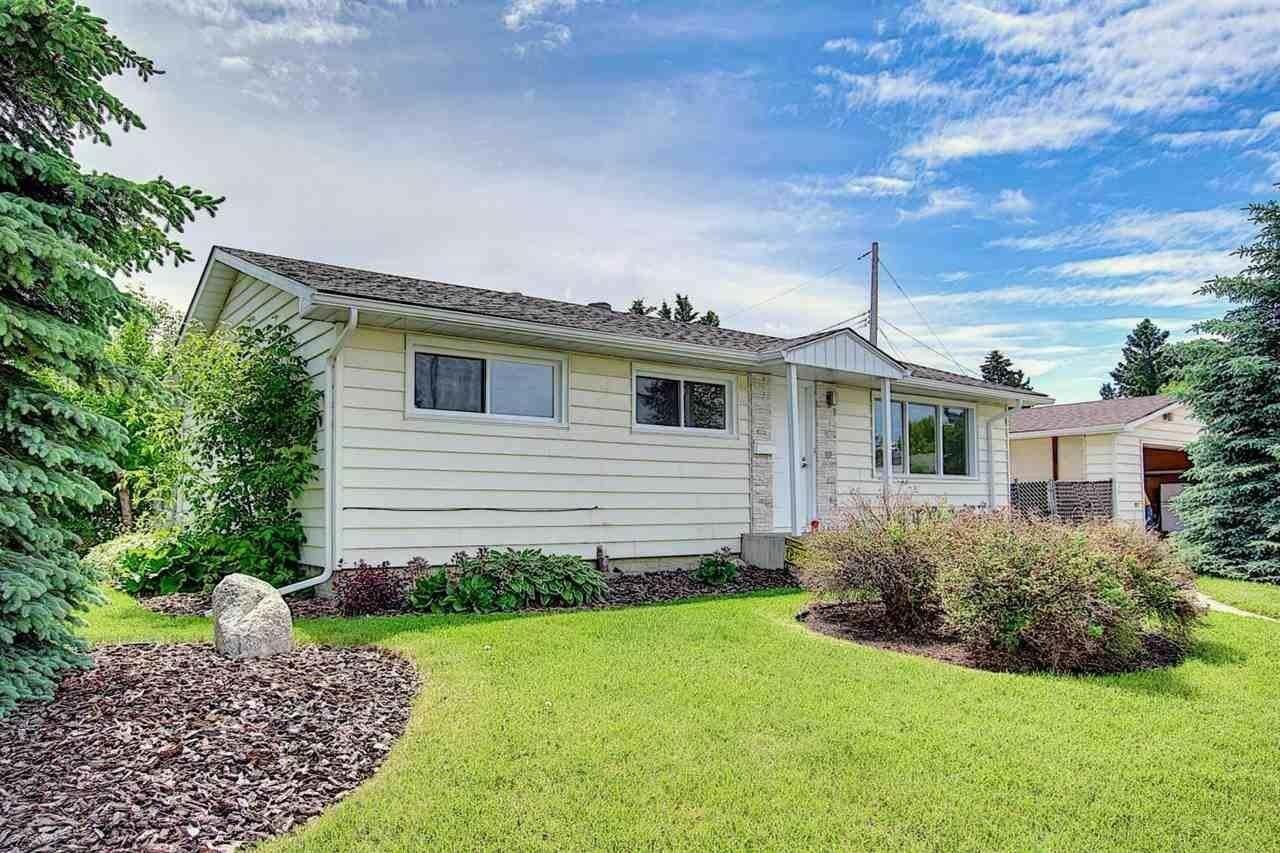 House for sale at 16507 85 Av NW Edmonton Alberta - MLS: E4202438