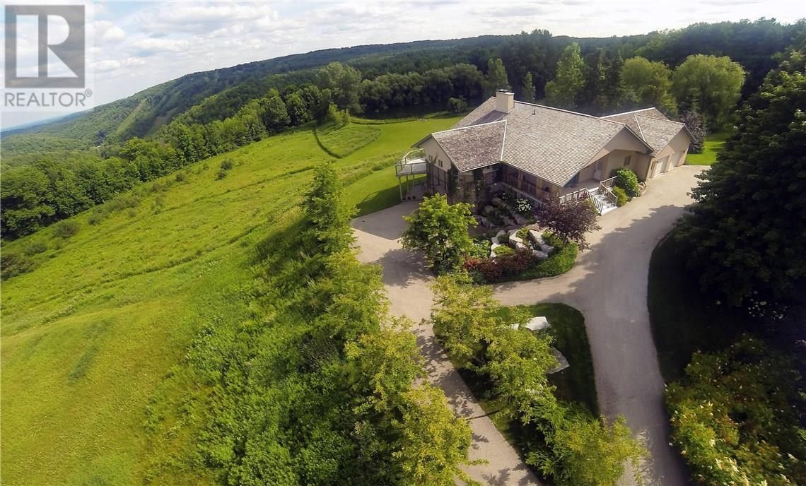 For Sale: 1651 - 124 County Road, Clearview, ON   5 Bed, 5 Bath Home for $1,645,000. See 44 photos!