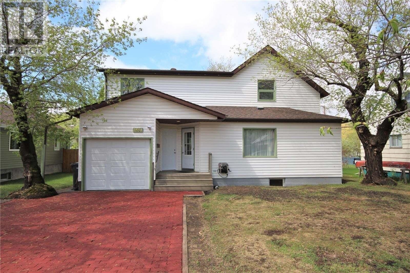 House for sale at 1651 98th St North Battleford Saskatchewan - MLS: SK809371