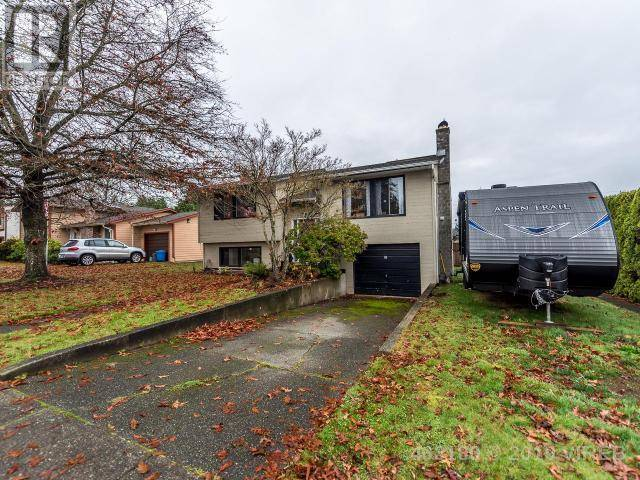 House for sale at 1651 Ascot Ave Comox British Columbia - MLS: 463180
