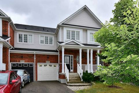 Townhouse for sale at 1651 Frolis St Oshawa Ontario - MLS: E4539430