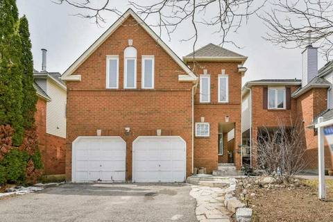 House for sale at 1651 Middleton St Pickering Ontario - MLS: E4493237