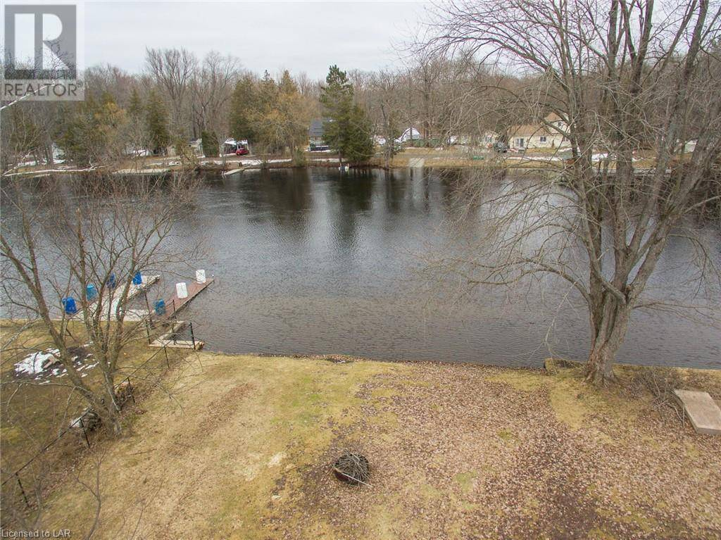 Residential property for sale at 1651 Peninsula Point Rd Severn Bridge Ontario - MLS: 252346
