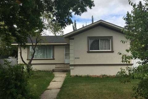 House for sale at 16515 79a Ave Nw Edmonton Alberta - MLS: E4155699