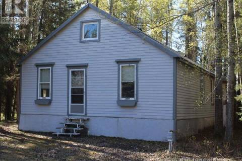 House for sale at 16517 Township Rd Edson Alberta - MLS: 48464