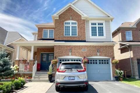 House for sale at 1652 Frolis St Oshawa Ontario - MLS: E4859232