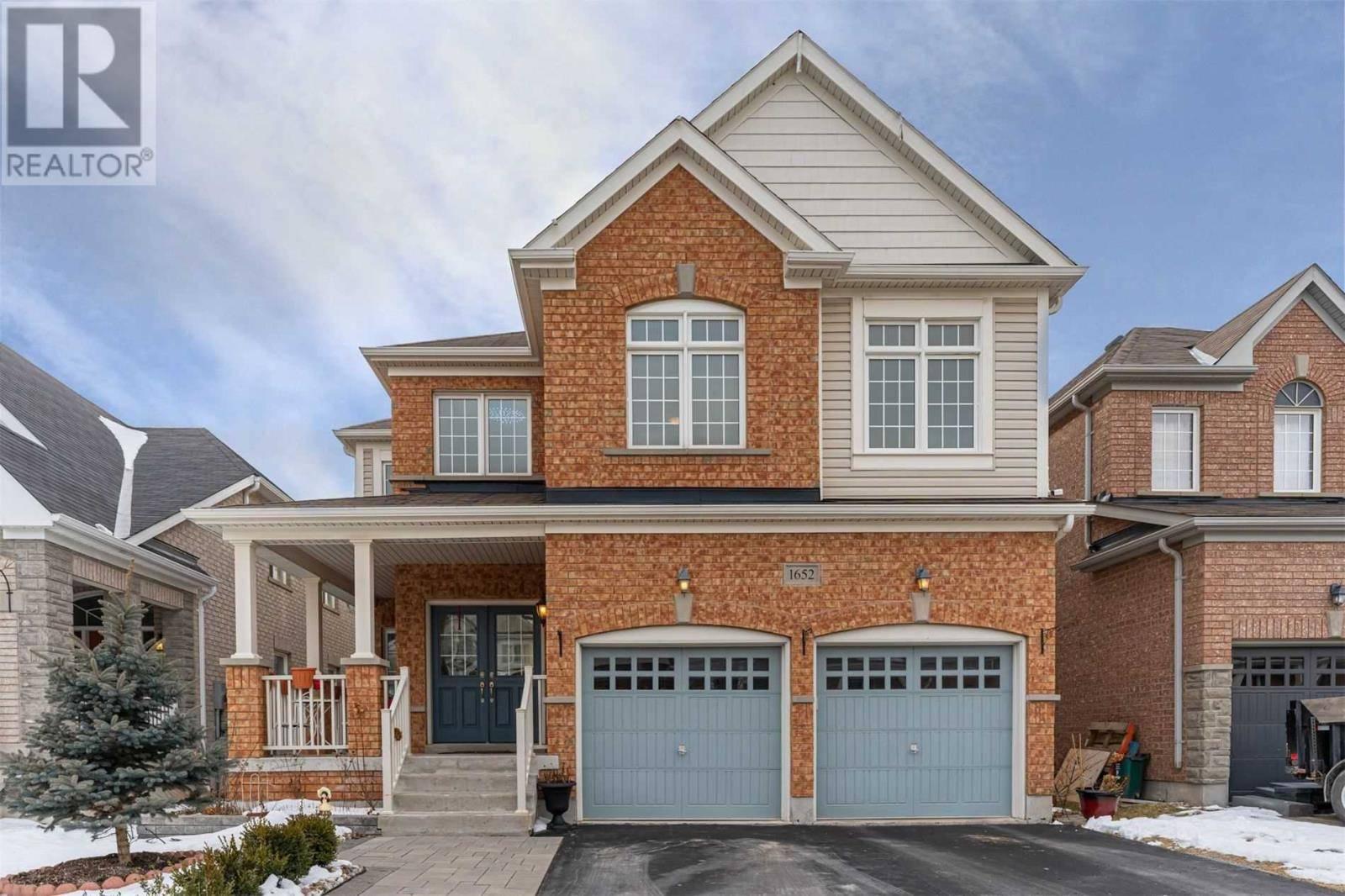 House for sale at 1652 Frolis St Oshawa Ontario - MLS: E4681332