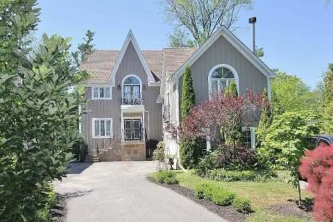 House for sale at 1652 Roslyn Ave Innisfil Ontario - MLS: N4813120