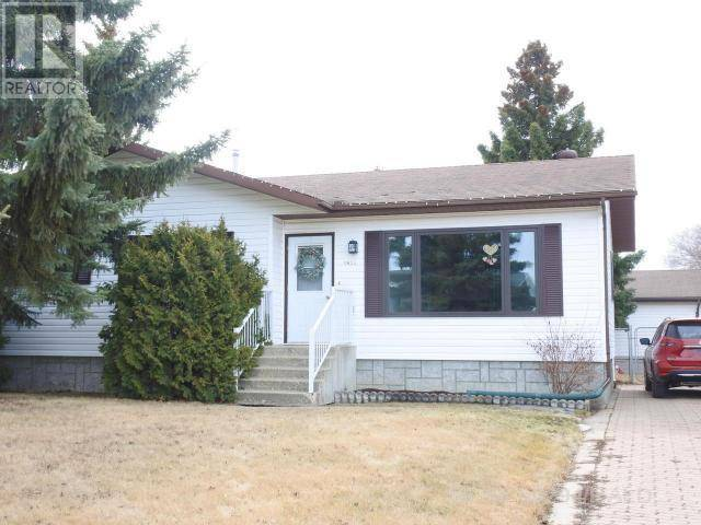 House for sale at 1653 6th Ave Wainwright Alberta - MLS: 66294