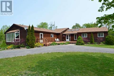 House for sale at 1653 9th Concession Rd Stone Mills Ontario - MLS: K19003548