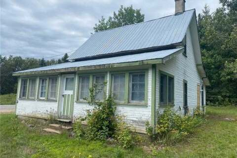 House for sale at 1653 Boulter Rd Bancroft Ontario - MLS: X4934097