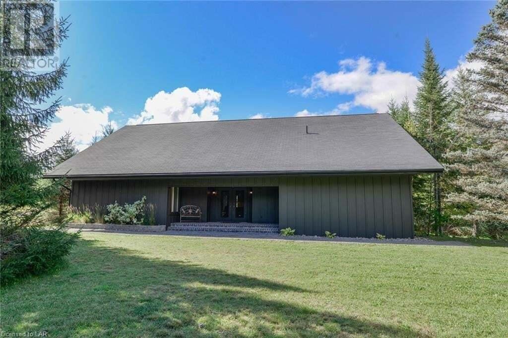 House for sale at 1653 Brackenrig Rd Muskoka Lakes Twp Ontario - MLS: 40030485