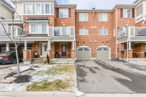 Townhouse for sale at 1653 Copeland Circ Milton Ontario - MLS: W4368088