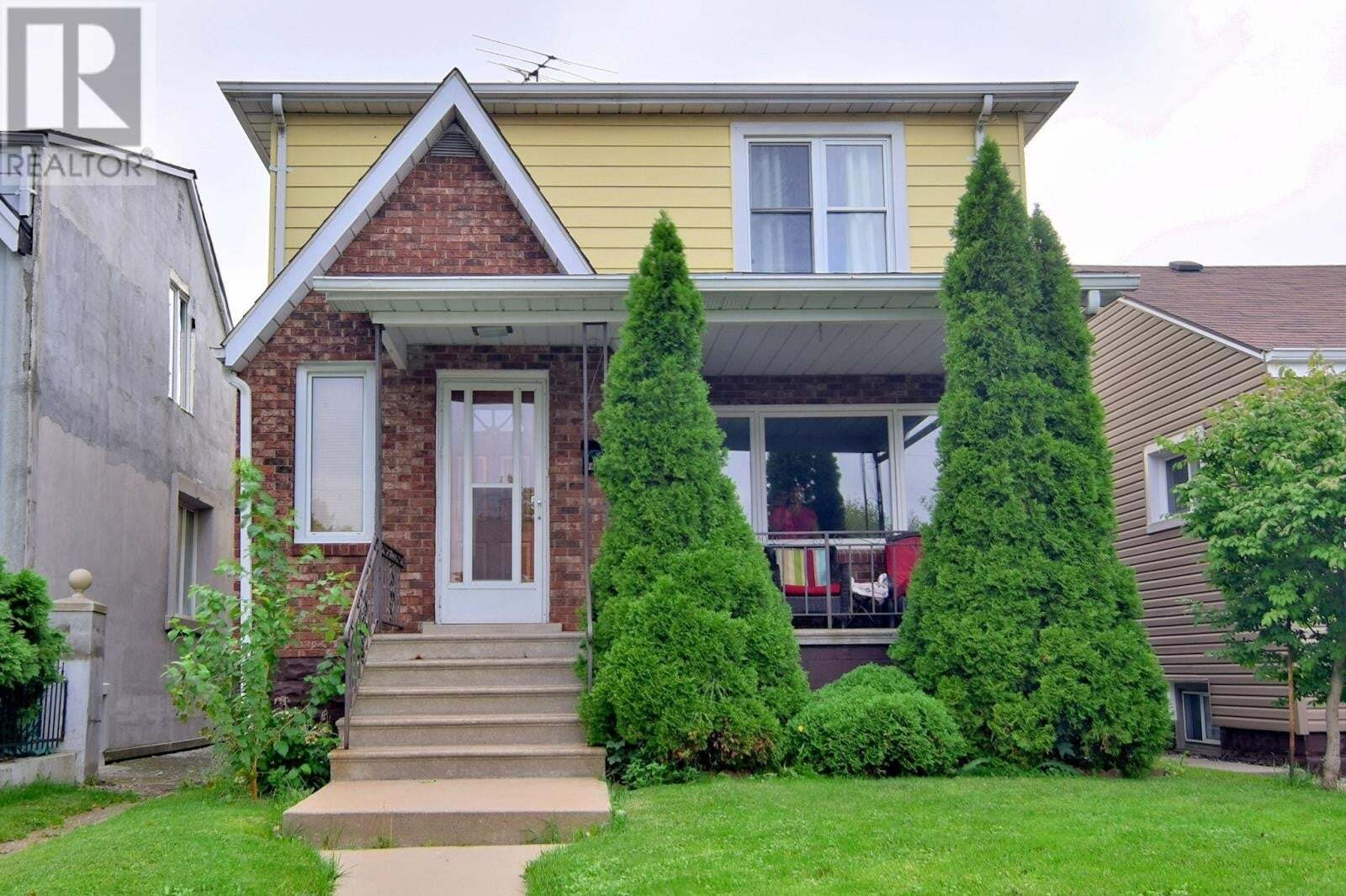 House for sale at 1653 Pierre  Windsor Ontario - MLS: 20012648