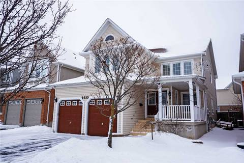 House for sale at 1653 Yardley St Oshawa Ontario - MLS: E4688129