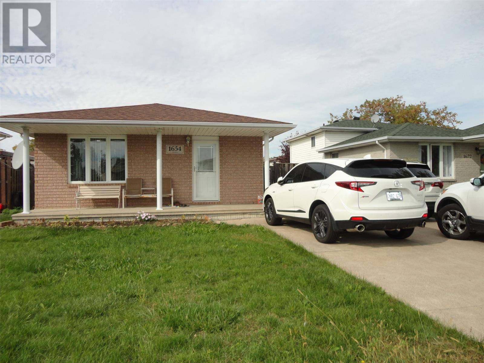 House for sale at 1654 Foster Ave Windsor Ontario - MLS: 19026518