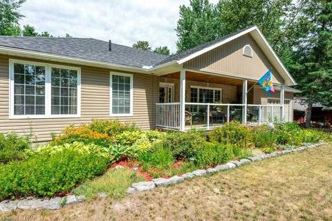 House for sale at 1654 Kinsale Rd Smith-ennismore-lakefield Ontario - MLS: X4390487
