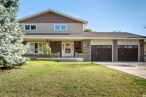 House for sale at 1654 Marshal Cres Moose Jaw Saskatchewan - MLS: SK788515