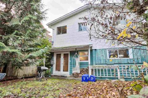 House for sale at 1654 Mcguire Ave North Vancouver British Columbia - MLS: R2422860