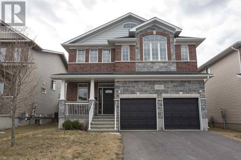 House for sale at 1654 Providence Cres Kingston Ontario - MLS: K19003000