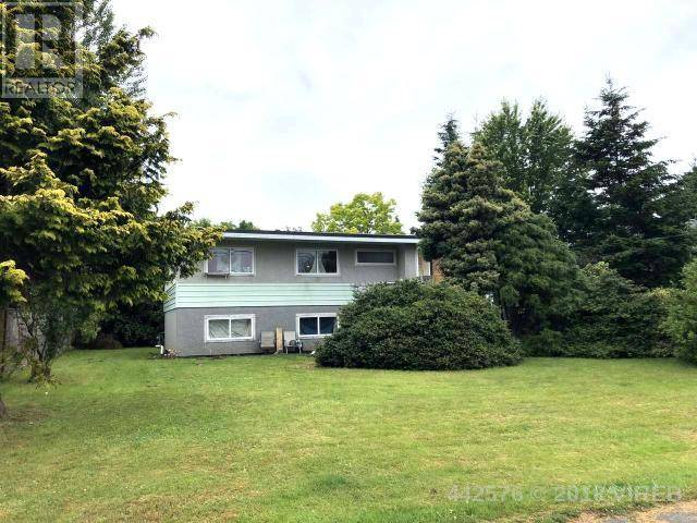Residential property for sale at 1655 20th St Courtenay British Columbia - MLS: 442576