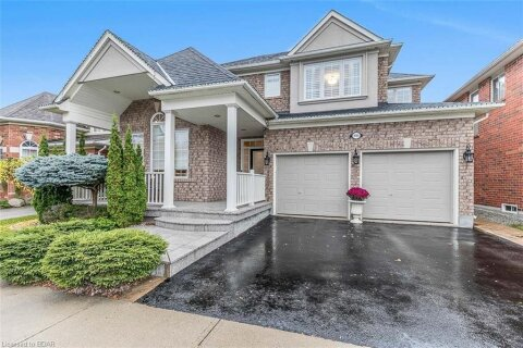House for sale at 1655 Norris Circ Milton Ontario - MLS: 40036498