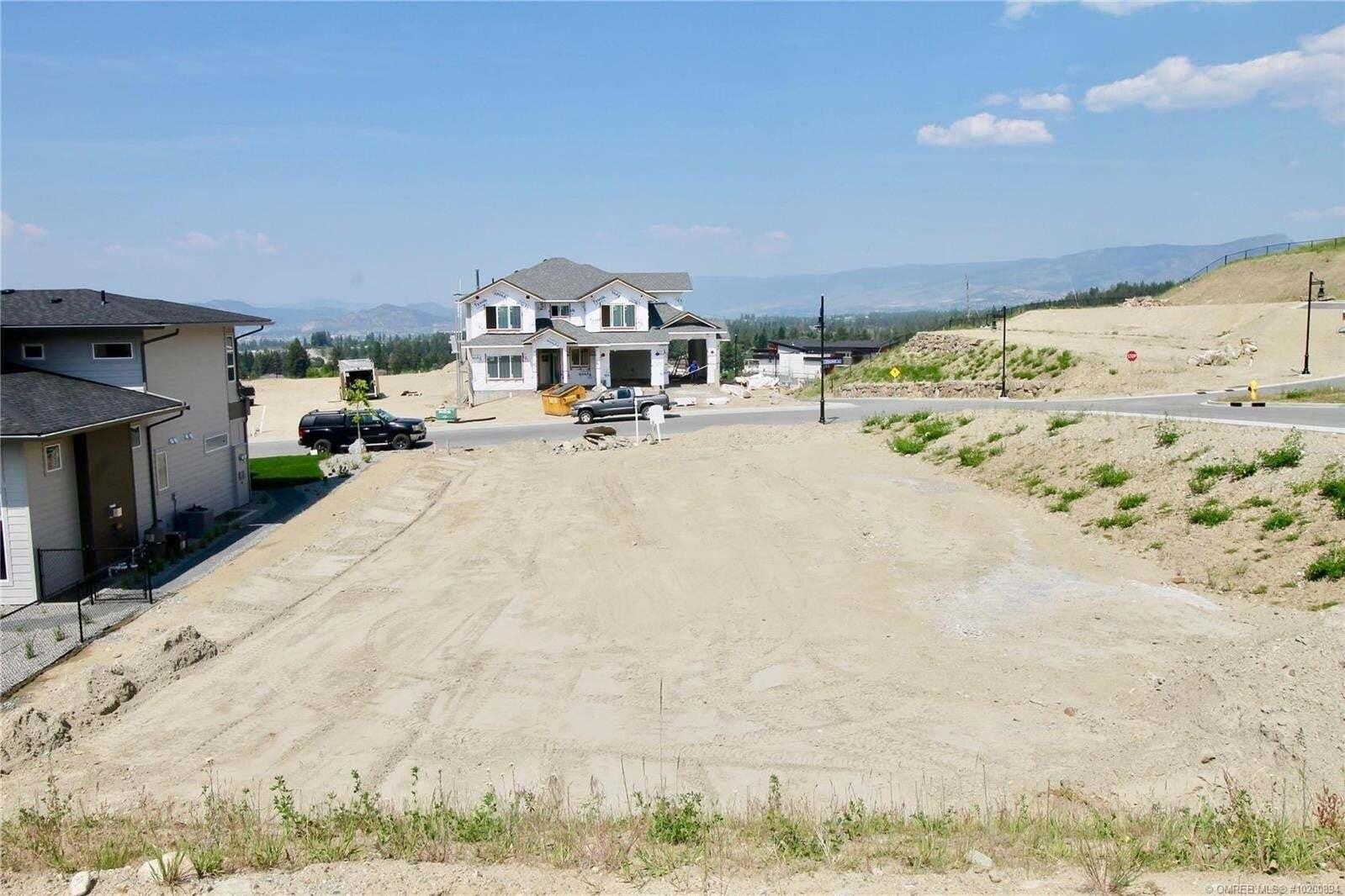 Home for sale at 1655 Vincent Pl Kelowna British Columbia - MLS: 10200894
