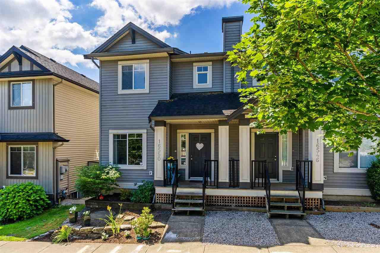 Sold: 16550 60 Avenue, Surrey, BC