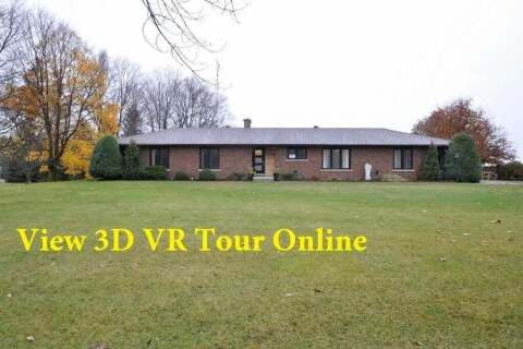 Home for sale at 1656 10th Line Innisfil Ontario - MLS: N4782002