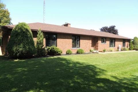 House for sale at 1656 10th Line Innisfil Ontario - MLS: N4392483