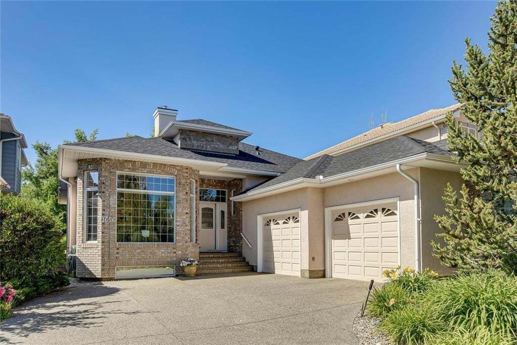 House for sale at 1656 Evergreen Hl Southwest Calgary Alberta - MLS: C4296482