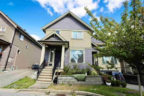 Townhouse for sale at 1656 King George Blvd Surrey British Columbia - MLS: R2407347