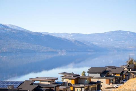 House for sale at 1656 Lakestone Dr Lake Country British Columbia - MLS: 10184844