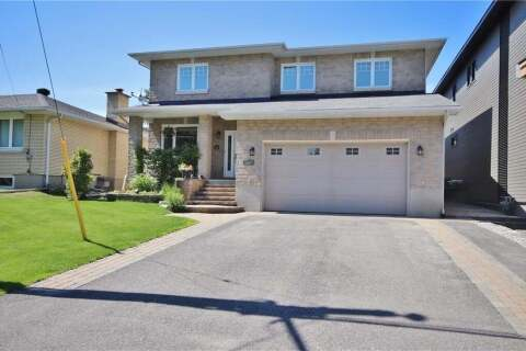 House for sale at 1657 Athans Ave Ottawa Ontario - MLS: 1196353