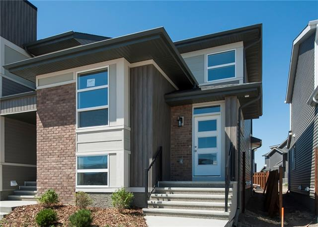 Removed: 1657 Cornerstone Boulevard Northeast, Calgary, AB - Removed on 2019-01-12 04:36:15