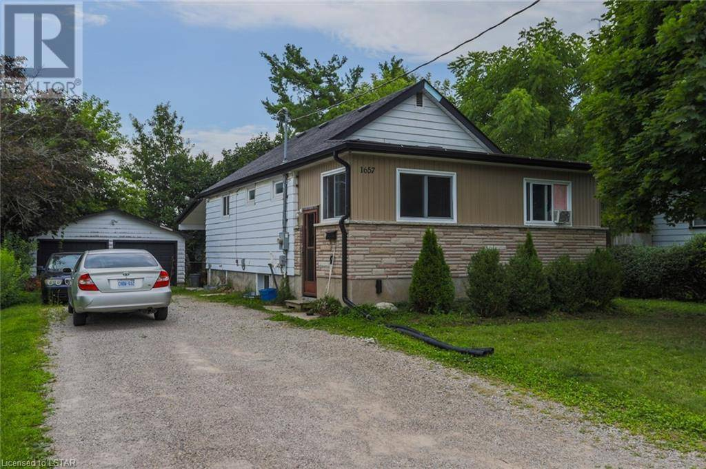 House for sale at 1657 Dale St London Ontario - MLS: 217479