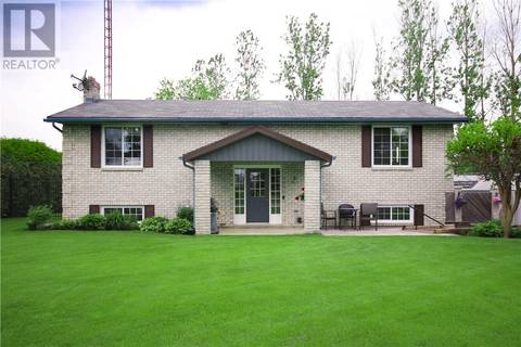 House for sale at 1657 Mid Nwalsingham Townline Rd Delhi Ontario - MLS: 30737990