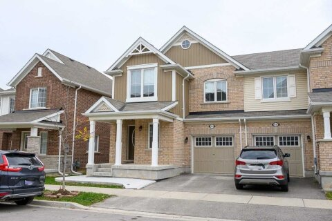 Townhouse for rent at 1658 Copeland Circ Milton Ontario - MLS: W4964124