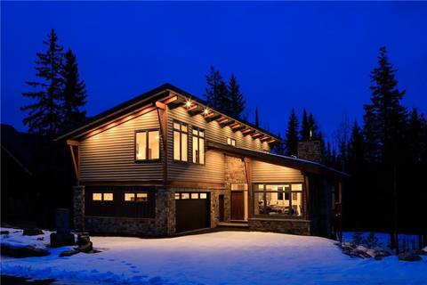 House for sale at 1658 Dogtooth Cs Golden British Columbia - MLS: 2432847